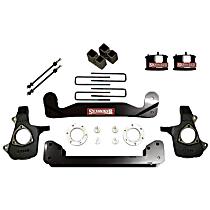 Skyjacker Basic Lift Kit 4 in. lift