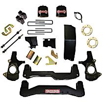Skyjacker Basic Lift Kit 6-7 in. Lift