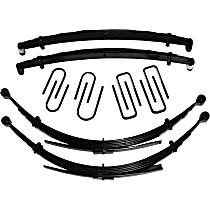Suspension Lift Kit - 4-spring set