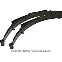 C240S Front, Driver or Passenger Side Leaf Spring, Sold individually