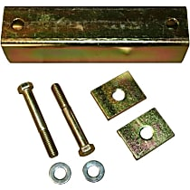 Carrier Bearing Drop Kit - Direct Fit