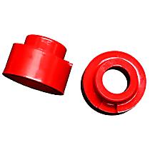 Skyjacker D220P Leveling Kit - Polyurethane, Direct Fit, Set of 2