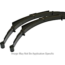 Front, Driver or Passenger Side Leaf Spring, Sold individually