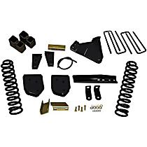 Skyjacker Basic Lift Kit 6 in. lift