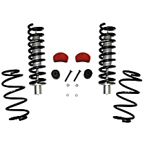 Suspension Lift Kit - Kit