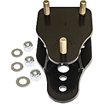 Skyjacker STRJK212 Spare Tire Relocator - Direct Fit