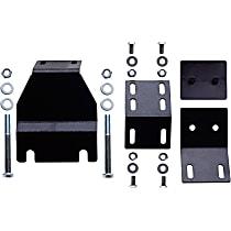 TGSJK1 Tailgate Saver Spare Tire Support - Kit