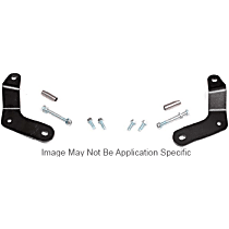 Skyjacker TJ6VXFURB Control Arm Bracket - Direct Fit, Sold individually
