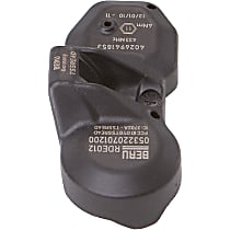 28081 TPMS Sensor - Direct Fit, Sold individually