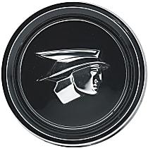Scott Drake Legendary Wheels LW-HC008 Wheel Center Cap - Sold individually
