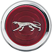 Scott Drake Legendary Wheels LW-HC012 Wheel Center Cap - Sold individually
