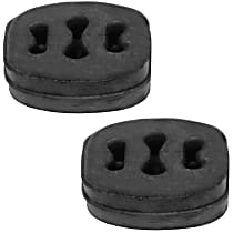 SET-25437831-R Exhaust Hanger - Direct Fit, Set of 2