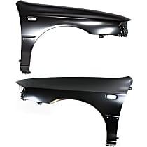 Fender - Front, Driver and Passenger Side, RS Model