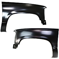 Fender - Front, Driver and Passenger Side (1995-2000)