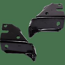 Front, Driver and Passenger Side Bumper Bracket - Inner Bracket
