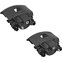 SET-A1184642-F Front Driver and Passenger Side Brake Caliper