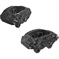 SET-A1191600-F Front Driver and Passenger Side Brake Caliper