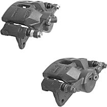 SET-A119B1590-F Front Driver and Passenger Side Brake Caliper