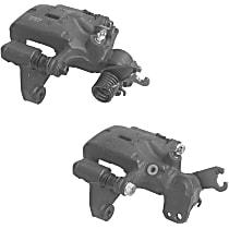 SET-A119B2000-R Rear Driver and Passenger Side Brake Caliper