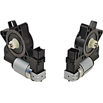 SET-A18217001-F Window Motor, New