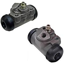 SET-AC18E855-R Wheel Cylinder - Direct Fit, Set of 2
