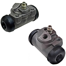 AC Delco SET-AC18E855-R Wheel Cylinder - Direct Fit, Set of 2