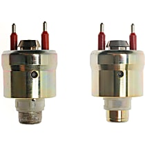 Fuel Injector - New, Set of 2