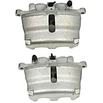SET-AC21998527-F Front Driver and Passenger Side Brake Caliper