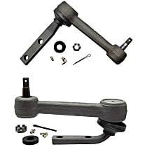 AC Delco SET-AC46C1097A Idler Arm - Direct Fit, Set of 2