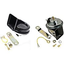 SET-ACE1903E Direct Fit Horn - Tone