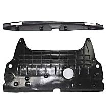 Hyundai Sonata Engine Splash Shield