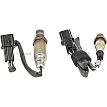 SET-BS13751 Oxygen Sensor - Before and After Catalytic Converter, Set of 2