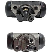 SET-CE134.68011-F Wheel Cylinder - Direct Fit, Set of 2