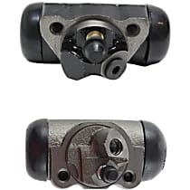 Centric SET-CE134.68011-F Wheel Cylinder - Direct Fit, Set of 2