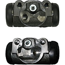 Centric SET-CE134.68015-R Wheel Cylinder - Direct Fit, Set of 2
