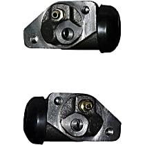Centric SET-CE134.68017-F Wheel Cylinder - Direct Fit, Set of 2