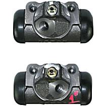 Wheel Cylinder - Direct Fit, Set of 2