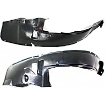Fender Liner - Front, Driver and Passenger Side, R/T Model (2003-2004)/Base/ES/SE Models