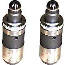 DNJ SET-DNJLIF107-2 Valve Lifter - Hydraulic, Direct Fit, Set of 2