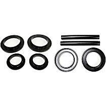 Coil Spring Insulator-GT Rear Energy 4.6101G