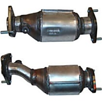 SET-EAST40710 Catalytic Converter - 46-State Legal (Cannot ship to CA, CO, NY or ME) - Front, Driver and Passenger Side