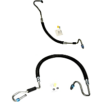 SET-EDE80338 Power Steering Hose - Pressure Hose