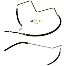 SET-EDE92081 Power Steering Hose
