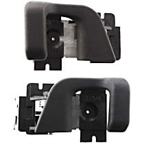 Passenger Side Door Handle For Ford Ranger 1992-1992 New Front Or Rear