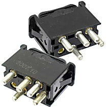 SET-FBI23316-F Window Switch - Front, Driver and Passenger Side