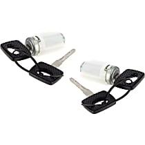 SET-FBI26677-2 Ignition Lock Cylinder