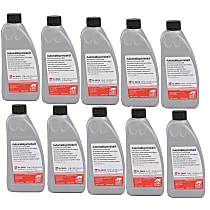 Febi SET-FBI29449-10 Automatic Transmission Fluid Set of 10
