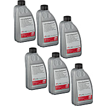 Febi SET-FBI29449-6 Automatic Transmission Fluid Set of 6