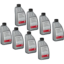 Febi SET-FBI29449-8 Automatic Transmission Fluid Set of 8