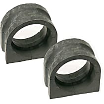 SET-FBI39824-2 Sway Bar Bushing - Direct Fit, Set of 2